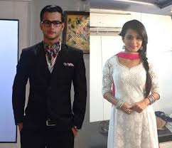 YVR: Kartik falls in love with Survi and cares about Survi