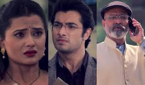 Kasam: Rishi Tanuja Raj's marriage plan exposing Malika's truth