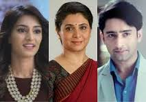 KRPKAB:Ishwari's interference bitters Dev Sonakshi's relationship