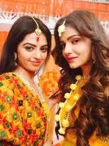 Shakti:Soumya's happiness drama in Harman Surbhi's haldi ceremony