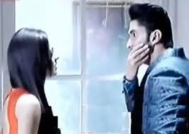 PMHMD : Veer's rape attempt taking insult revenge from Naina