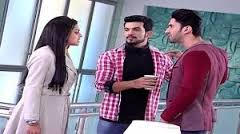 PMHMD: Raghav raises hand over Veer for molesting Naina