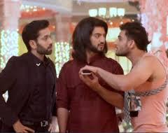 Ishqbaaz: Rudra Om Shivaay turns spy testing Swetlana's evi truth