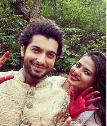 Kasam: Ahana turns cupid uniting lovebirds Rishi and Tanuja