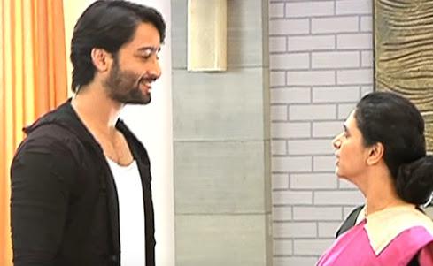 KRPKAB: Ishwari not ready to accept Sonakshi back for Suhana