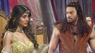 Chandrakanta: Chandrakanta turns ointment for Virendra's pain