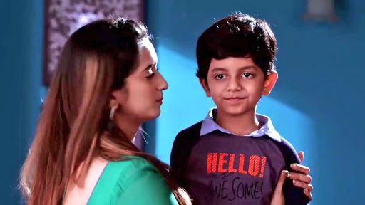 Jaana Na Dil Se Door: Madhav turns insecure eyeing Vividha\u0027s love for new girl