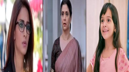 Kuch Rang Pyar Ke Aise Bhi lates news: Ishwari seeks Suhana's help uniting Dev Sona