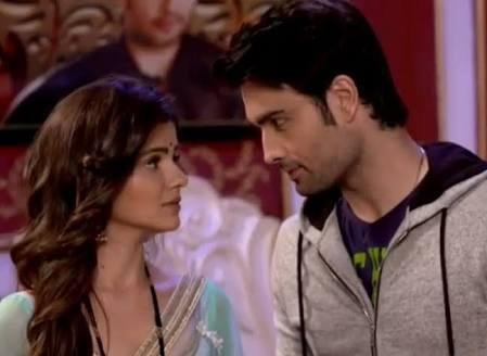 Shakti Astitva Ke Ehsaas Ki: Harman hiddenly supports Soumya's fight of Astitva