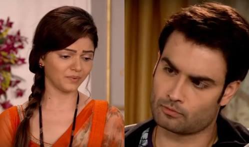 Shakti Astitva Ke Ehsaas Ki: Soumya's drastic step sends divorce papers to Harman