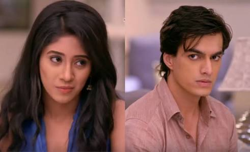 Latest News Update Yeh Rishta Kya Kehlata Hai (YRKKH) 13th September, 2017