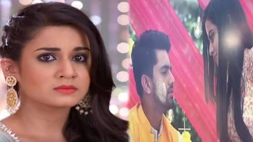 Naamkaran: Juhi refuses return in Neil's life for Avni Neil's love
