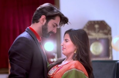 Iss Pyaar Ko Kya Naam Doon 3: Advay Sasha's intimacy fuels Chandni's heart pain