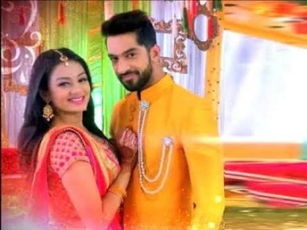 Zindagi Ki Mehek: Nikita turns Ajay Mehek's fake marriage drama real Shaurya broken