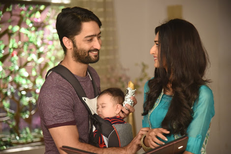 Kuch Rang Pyaar Ke Aisi Bhi 2: Dev Sonakshi's perfect partnership of love