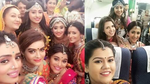 Yeh Rishta Kya Kehlata Hai: Naksh Keerti's mid air haldi ceremony with knock of deadly mystery
