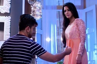 Naamkaran: Juhi plans Neil Avni's separation secret motive revealed