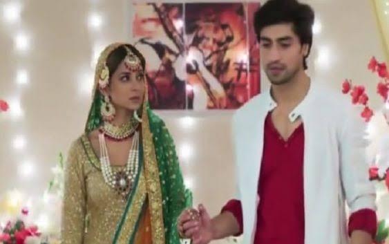 Bepanah: Zoya turns nurse for Anjana Aditya's hit and miss ...