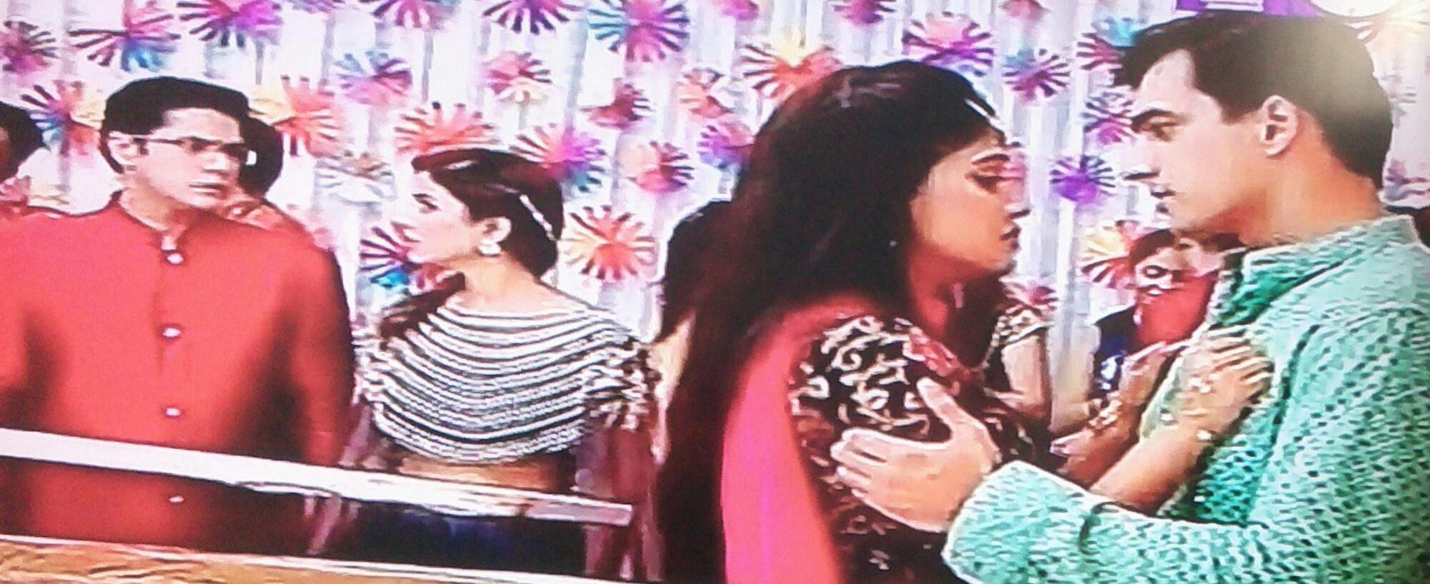 YRKKH: Akshara-Naitik finds about Kartik-Naira's love angle