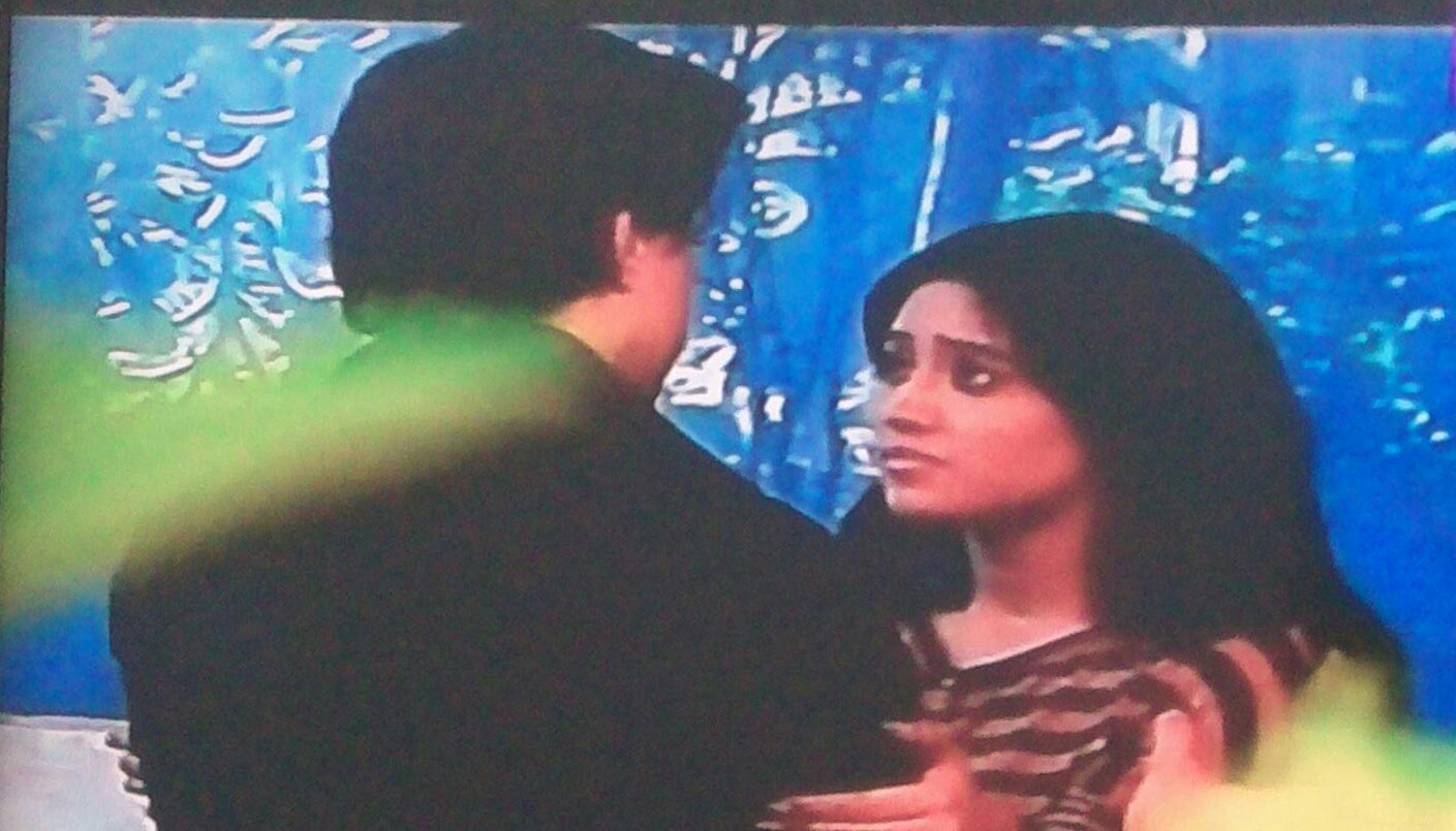 YRKKH: Kartik Naira's mid night romance and marriage proposal