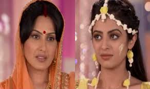 Shakti: Surbhi turns Preeto's puppet against Soumya Harman's