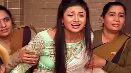 Yeh Hai Mohabbatein Ishita Accuses Raman For Vandita S Accident