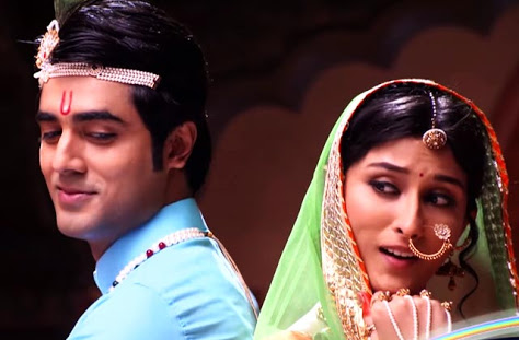 Pooja turns Naren's sheild- Upcoming twist