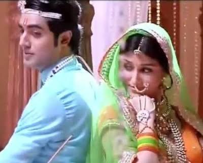 Piya Albela: Naren Pooja exchanges garland moves towards marriage