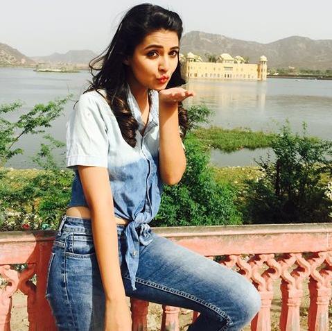 Ishqbaaz actress Mansi Srivastava to romance Romit Raj Zee Tv show