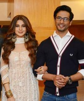 Bepanaah fame Sehban Azim opens up on dating co-star ...
