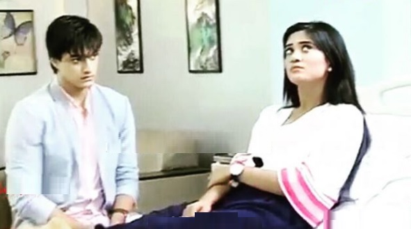 YRKKH: Kartik's adorable proposal for Naira in hospital wishes Naira