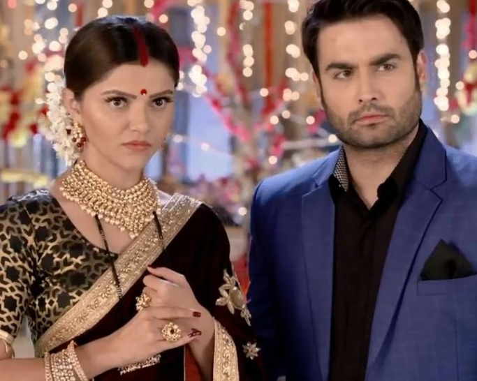 Shakti Astitva Ke Ehsaas Ki: A big problem in Harman