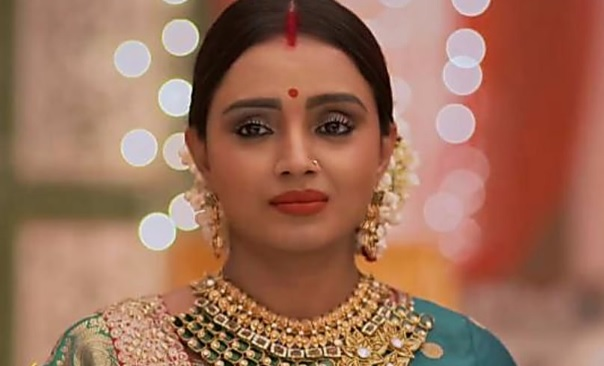 YRKKH: Swarna ka Mahataandav in Naira's life brought a