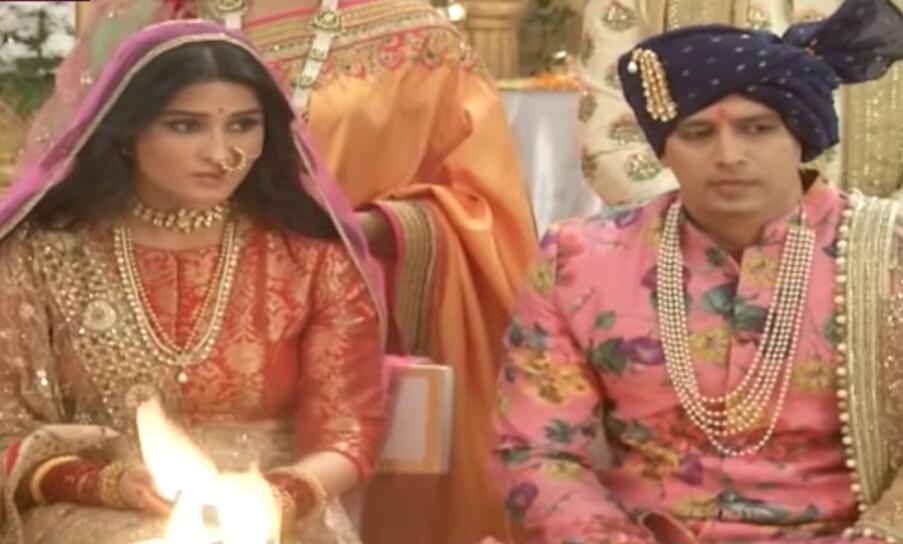 Piya Albela: Pooja gets married to Arjun awaits Naren's return