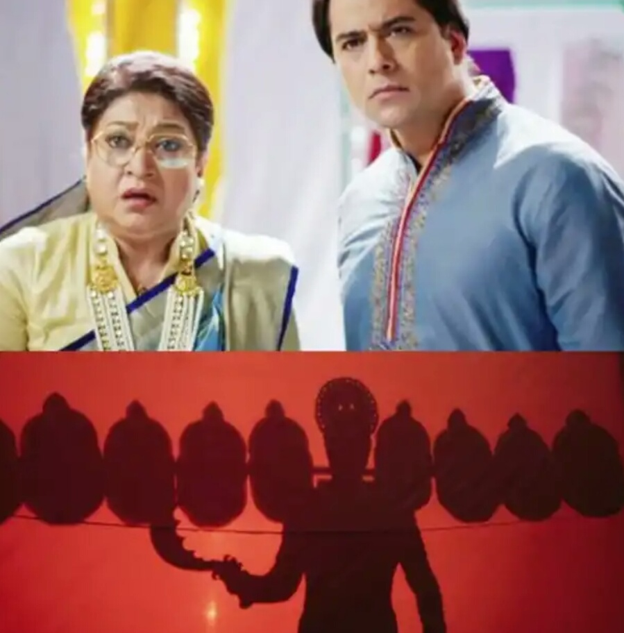 YRKKH Future Story: Akhilesh slaps Kartik for misbehaving with Samarth