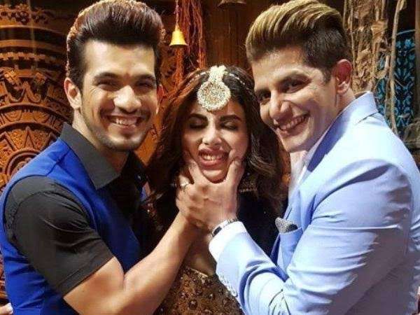 Naagin 3: Maha Naagrani Shivangi to kill evil powers supports Shravani