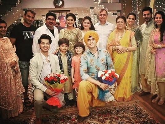 Yeh Rishta Kya Kehlata Hai Rajan Shahi Confirm Mohsin Khan Shivangi Joshi To Quit Yrkkh By February 2020 He was the second assistant director in the movie koyelaanchal. yeh rishta kya kehlata hai rajan shahi