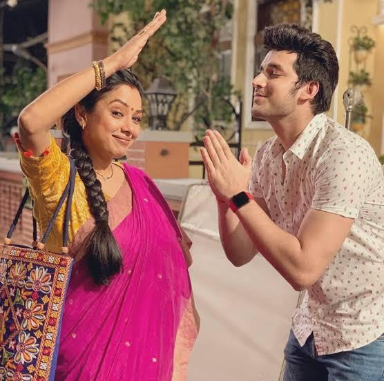 Anupamaa: Samar's ugliest move against Vanraj defends mother Anupama