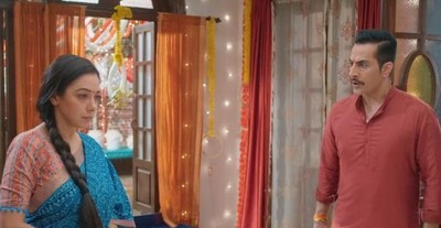 Anupamaa: Anupama turn the dice refuses to divorce Vanraj huge twist ahead