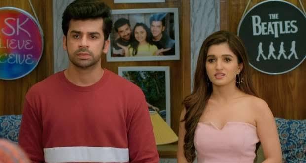 Anupamaa: Kinjal defends Anupama warns Paritosh to end relationship